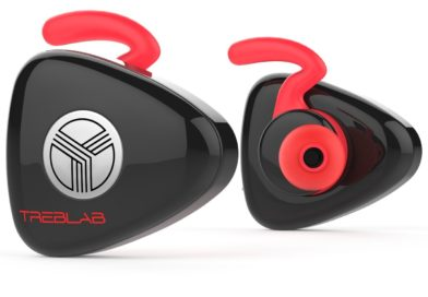 TREBLAB X11, True Wireless Bluetooth Earbuds
