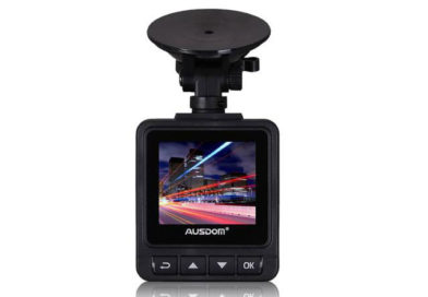 Ausdom Dash Cam – Car DVR Video Recorder